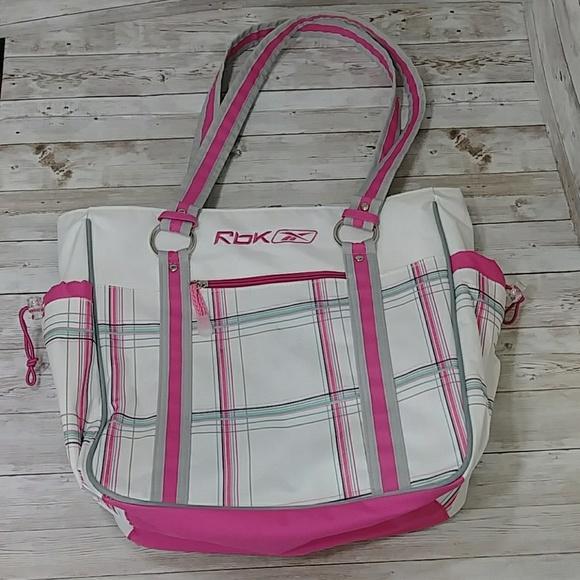 Reebok Handbags - Reebok gym bag